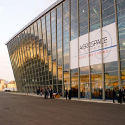 Video interviste da Aerospace & Defense Meetings 2013 Torino