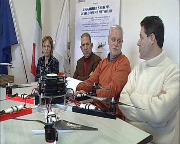 Nuovi posti di lavoro con l'utilizzo dei droni: via ai corsi di Zefiro e Itis Fermi