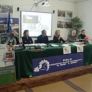 Presentato l'Italy Drone Challenge 2015