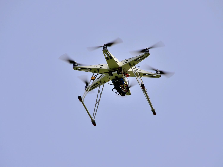 Pubblicata sul sito ENAC la Circolare LIC-15  per Centri di Addestramento e Attestati piloti SAPR
