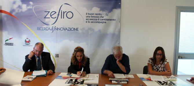 I progetti di Zefiro alla festa dell'Aria 2015