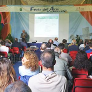 Successo del seminario formativo sui Droni in fotogrammetria